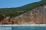 Porto Katsiki - Eiland Lefkas -  Foto 2 - Foto van De Griekse Gids