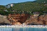 Porto Katsiki - Eiland Lefkas -  Foto 3 - Foto van De Griekse Gids