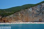 Porto Katsiki - Eiland Lefkas -  Foto 4 - Foto van De Griekse Gids