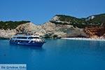 Porto Katsiki - Eiland Lefkas -  Foto 6 - Foto van De Griekse Gids
