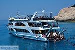 Porto Katsiki - Eiland Lefkas -  Foto 7 - Foto van De Griekse Gids
