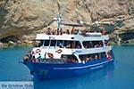 Porto Katsiki - Eiland Lefkas -  Foto 8 - Foto van De Griekse Gids