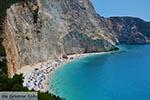 Porto Katsiki - Eiland Lefkas -  Foto 10 - Foto van De Griekse Gids