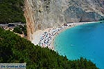Porto Katsiki - Eiland Lefkas -  Foto 12 - Foto van De Griekse Gids
