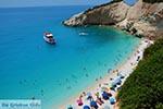 Porto Katsiki - Eiland Lefkas -  Foto 23 - Foto van De Griekse Gids