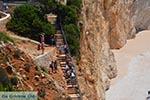 Porto Katsiki - Eiland Lefkas -  Foto 29 - Foto van De Griekse Gids