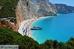 Porto Katsiki - Eiland Lefkas -  Foto 31 - Foto van De Griekse Gids