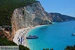 Porto Katsiki - Eiland Lefkas -  Foto 34 - Foto van De Griekse Gids