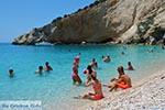 Porto Katsiki - Eiland Lefkas -  Foto 43 - Foto van De Griekse Gids