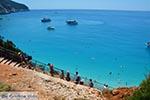 Porto Katsiki - Eiland Lefkas -  Foto 47 - Foto van De Griekse Gids