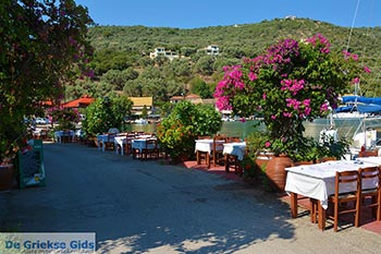 Syvota - Eiland Lefkas -  Foto 23 - Foto van De Griekse Gids