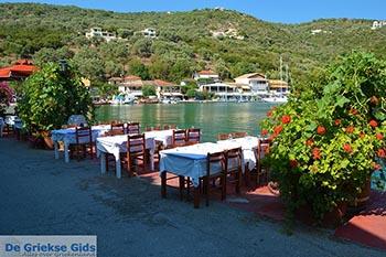 Syvota - Eiland Lefkas -  Foto 25 - Foto van De Griekse Gids