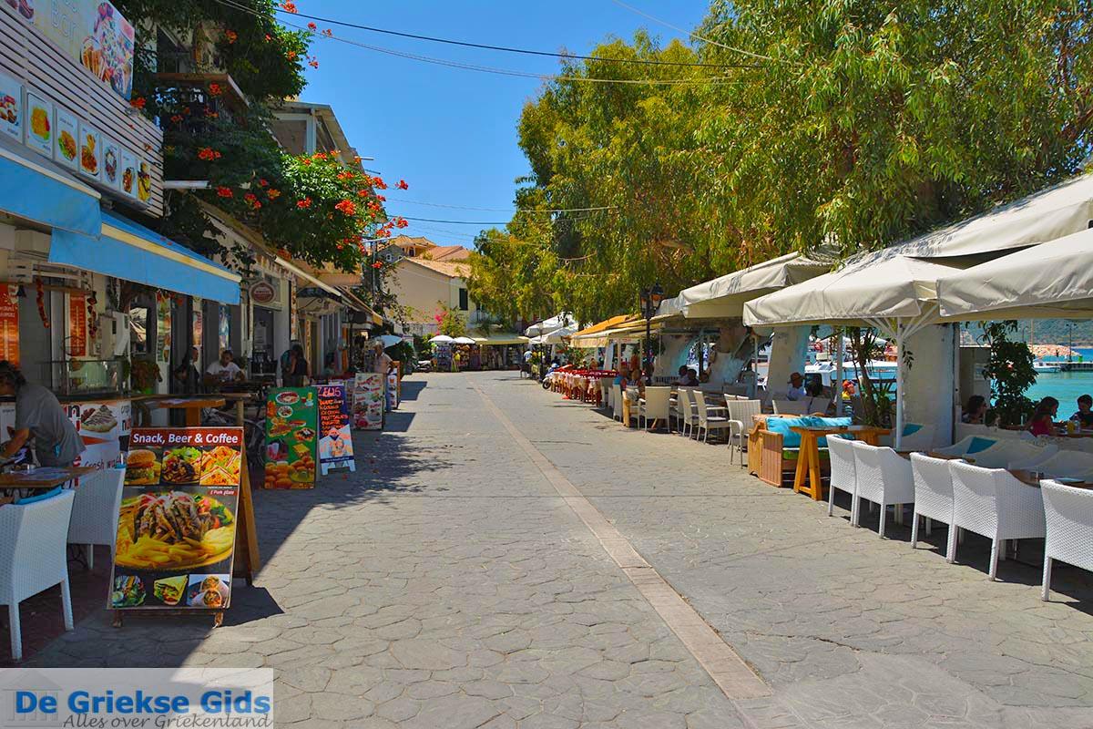 foto Vassiliki - Eiland Lefkas -  Foto 24