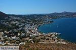 Agia Marina - Eiland Leros - Griekse Gids Foto 1 - Foto van De Griekse Gids
