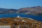 Agia Marina Leros - Aan de overkant Alinda - Foto van De Griekse Gids