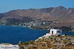 Agia Marina - Eiland Leros - Griekse Gids Foto 13 - Foto van De Griekse Gids