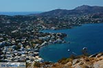 Agia Marina - Eiland Leros - Griekse Gids Foto 14 - Foto van De Griekse Gids