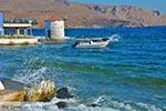 Agia Marina - Eiland Leros - Griekse Gids Foto 55 - Foto van De Griekse Gids