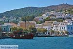 Agia Marina - Eiland Leros - Griekse Gids Foto 56 - Foto van De Griekse Gids