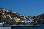 Agia Marina - Eiland Leros - Griekse Gids Foto 71 - Foto van De Griekse Gids