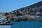 Agia Marina - Eiland Leros - Griekse Gids Foto 72 - Foto van De Griekse Gids