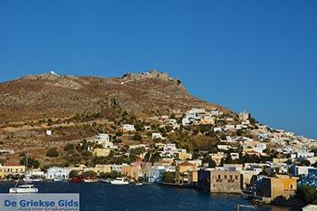 Agia Marina - Eiland Leros - Griekse Gids Foto 43 - Foto van De Griekse Gids
