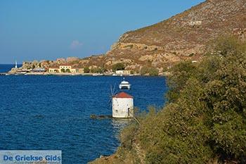 Agia Marina - Eiland Leros - Griekse Gids Foto 46 - Foto van De Griekse Gids