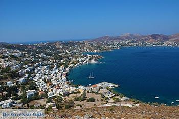 Agia Marina - Eiland Leros - Griekse Gids Foto 60 - Foto van De Griekse Gids