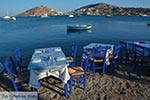 Alinda - Eiland Leros - Griekse Gids Foto 1 - Foto van De Griekse Gids