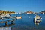 Alinda - Eiland Leros - Griekse Gids Foto 3 - Foto van De Griekse Gids