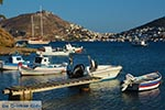 Alinda - Eiland Leros - Griekse Gids Foto 7 - Foto van De Griekse Gids