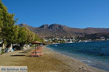 Alinda - Eiland Leros - Griekse Gids Foto 17 - Foto van De Griekse Gids
