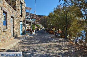 Dyo Liskaria - Insel Leros - Griekse Gids Foto 10 - Foto von GriechenlandWeb.de