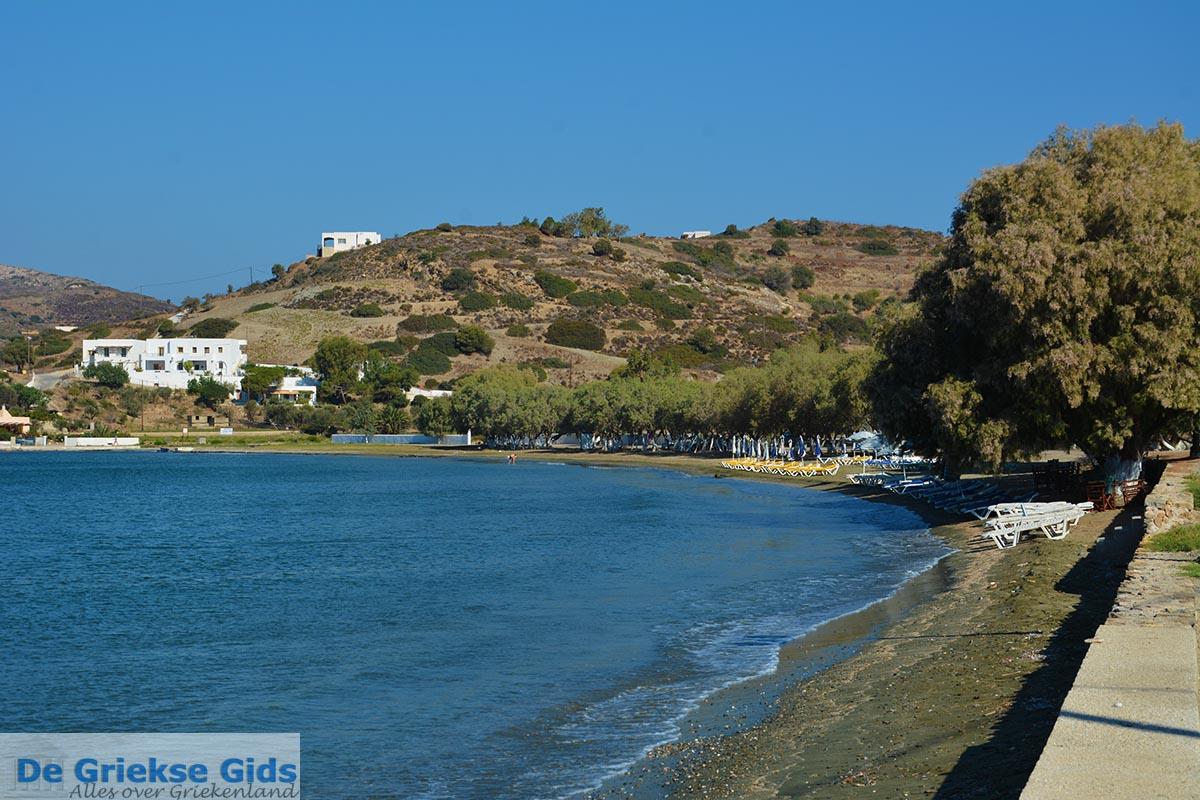 foto Gourna - Eiland Leros - Griekse Gids Foto 3