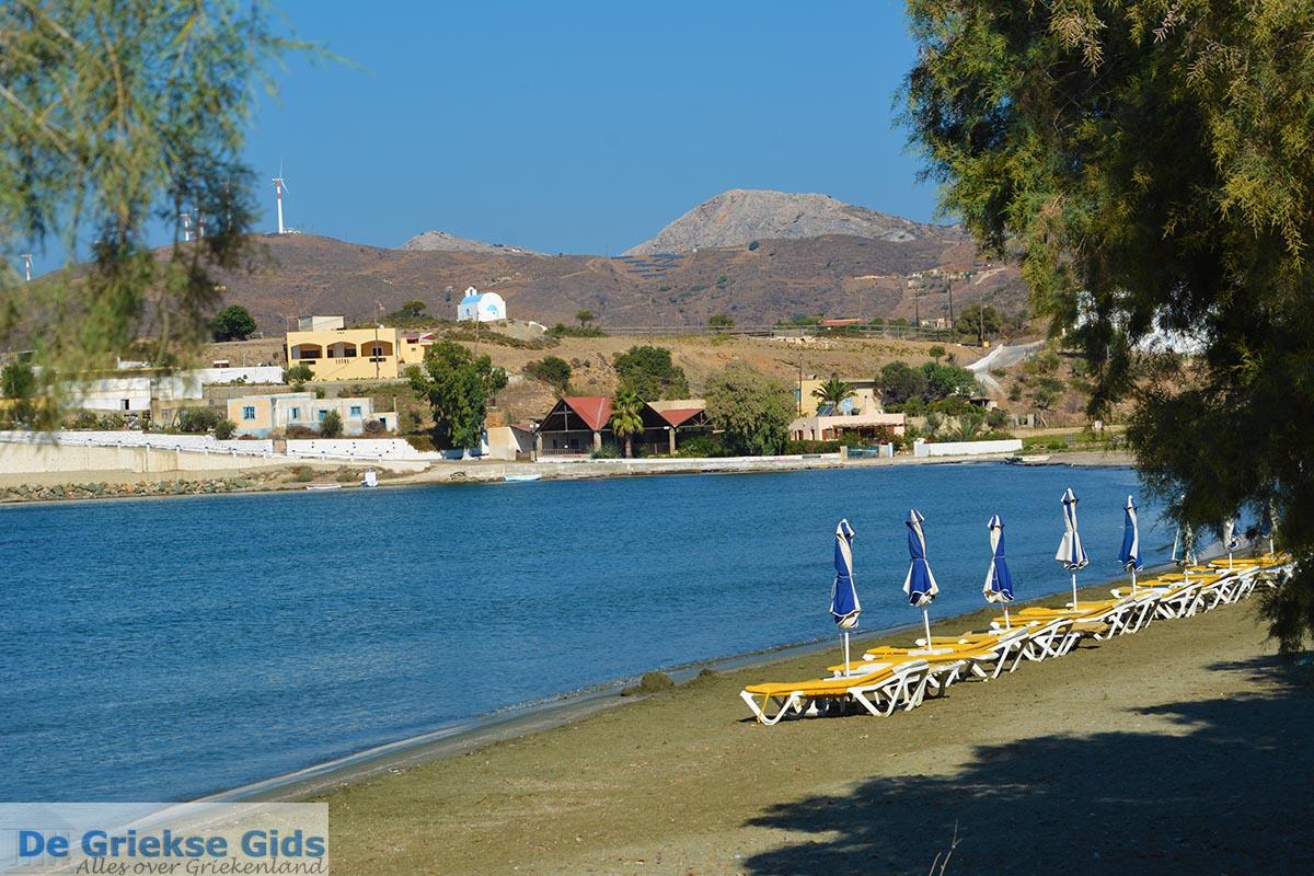 foto Gourna - Eiland Leros - Griekse Gids Foto 6