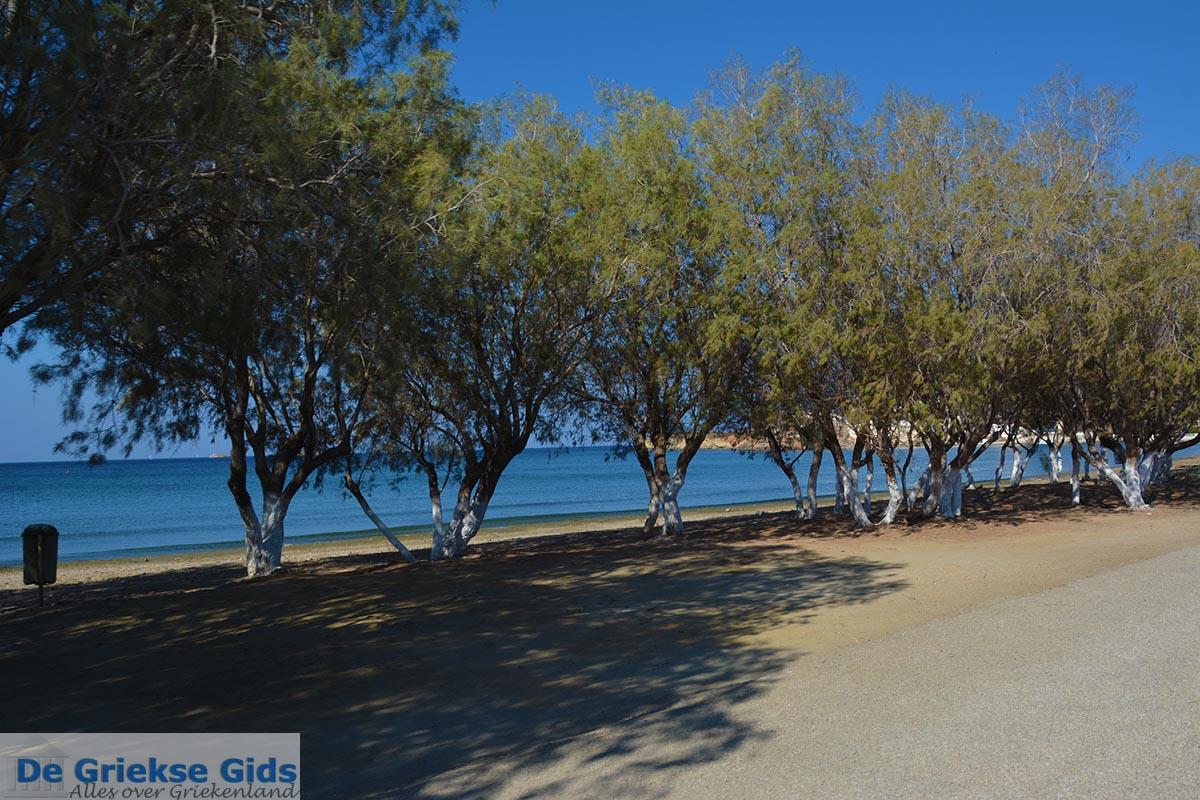 foto Gourna - Eiland Leros - Griekse Gids Foto 7