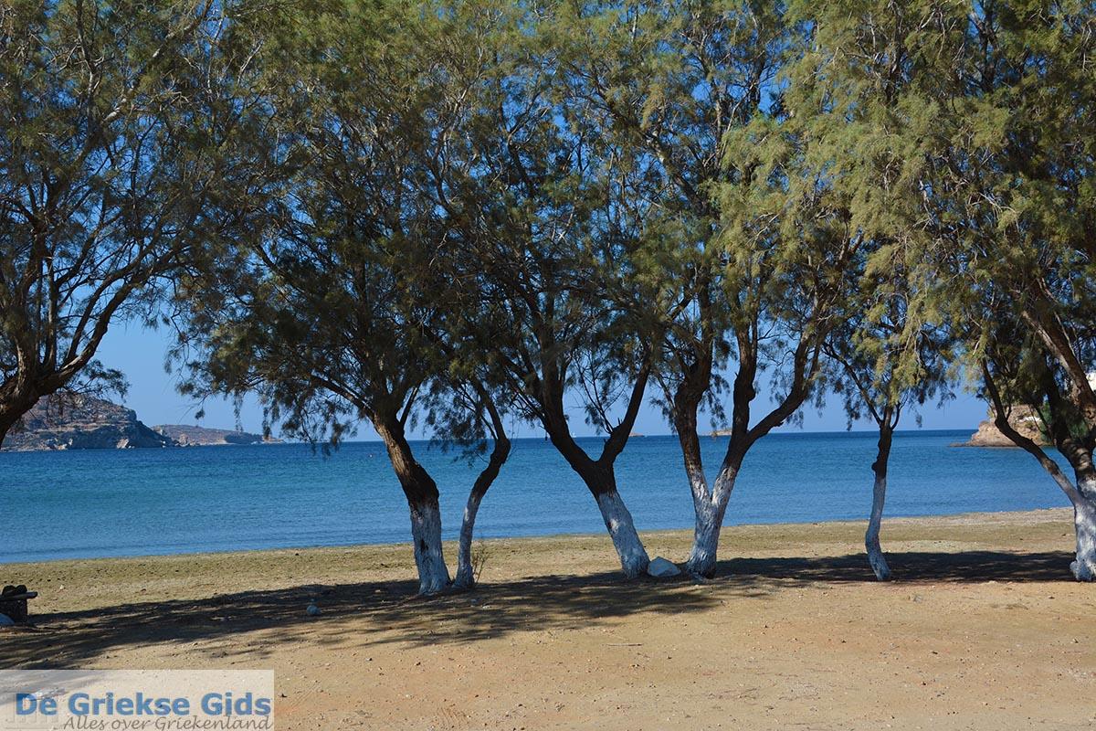 foto Gourna - Eiland Leros - Griekse Gids Foto 8