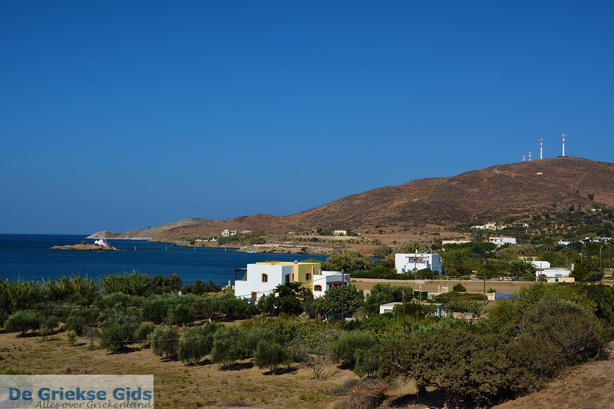 foto Gourna - Eiland Leros - Griekse Gids Foto 10