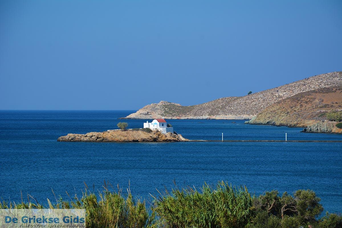 foto Agios Isidoros Kokkali - Eiland Leros - Griekse Gids Foto 12