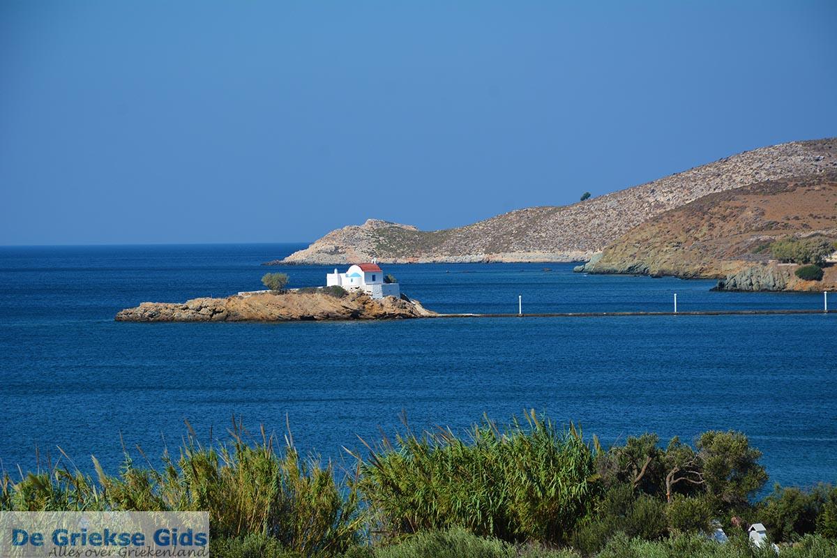 foto Agios Isidoros Kokkali - Eiland Leros - Griekse Gids Foto 13