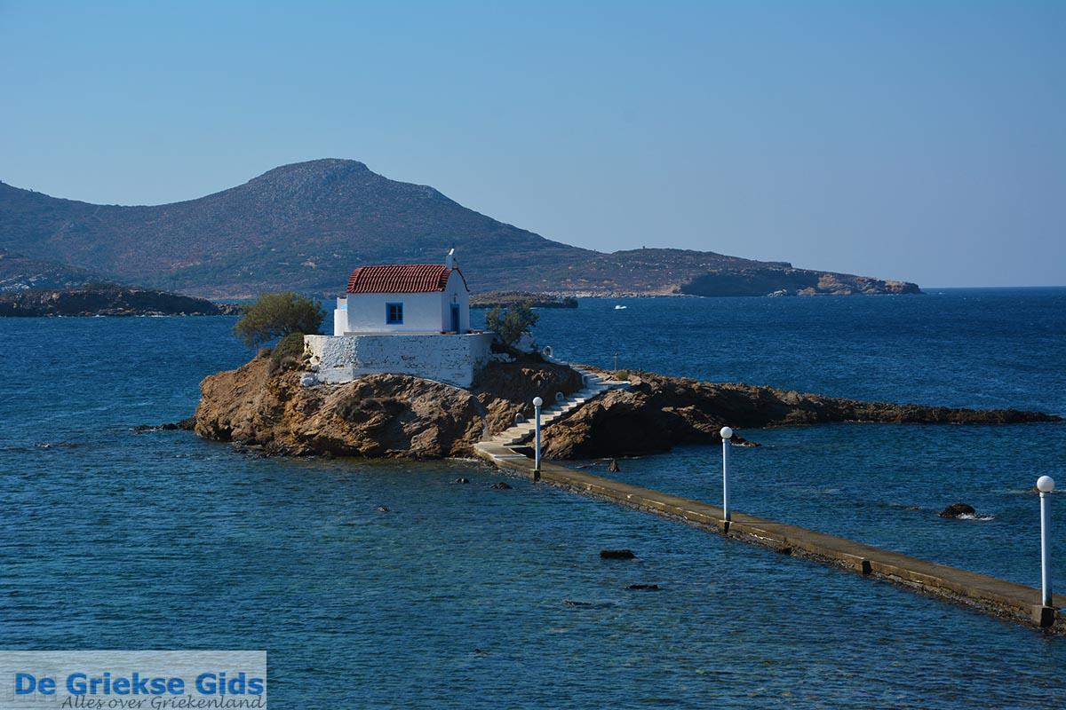 foto Agios Isidoros Kokkali - Eiland Leros - Griekse Gids Foto 17