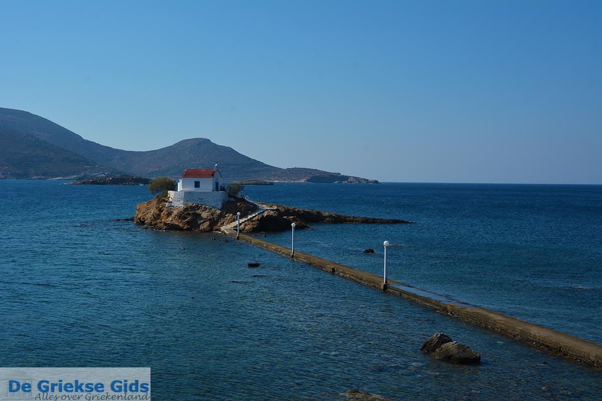 foto Agios Isidoros Kokkali - Eiland Leros - Griekse Gids Foto 20
