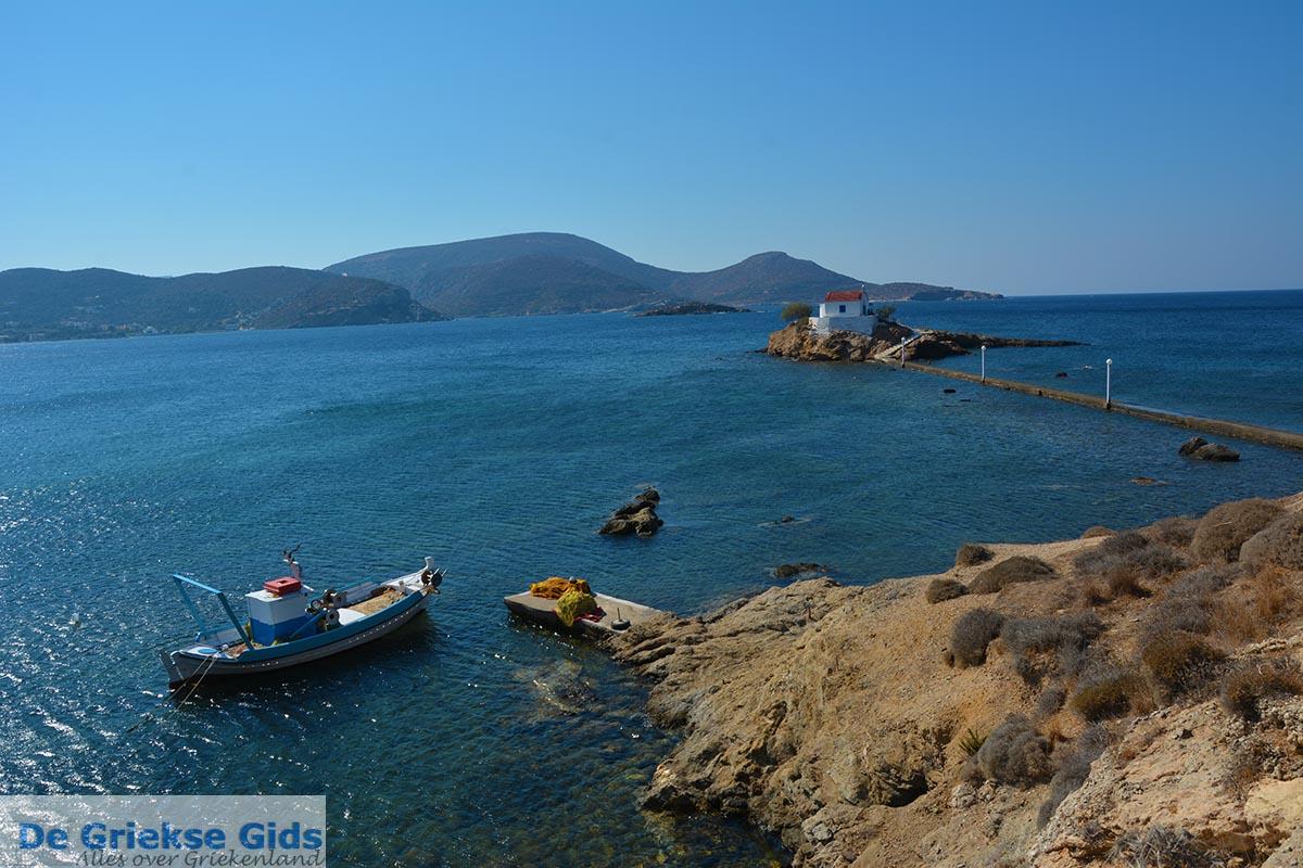 foto Agios Isidoros Kokkali - Eiland Leros - Griekse Gids Foto 22