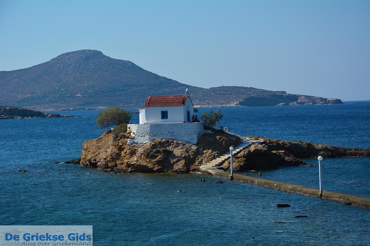 foto Agios Isidoros Kokkali - Eiland Leros - Griekse Gids Foto 23