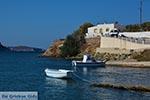 Gourna - Eiland Leros - Griekse Gids Foto 9 - Foto van De Griekse Gids
