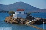 Agios Isidoros Kokkali - Eiland Leros - Griekse Gids Foto 18 - Foto van De Griekse Gids