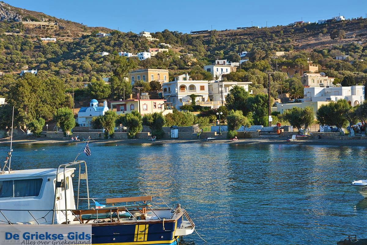 foto Krithoni - Eiland Leros - Griekse Gids Foto 1