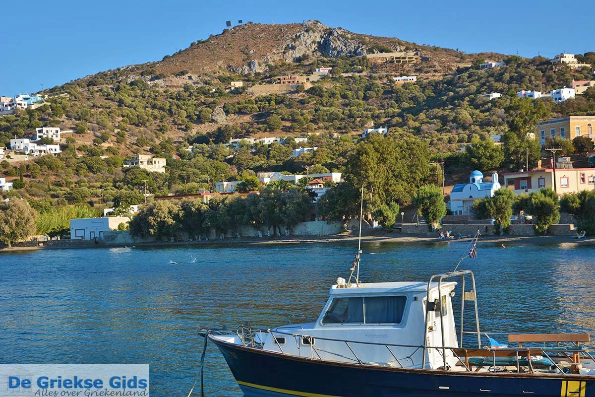 foto Krithoni - Eiland Leros - Griekse Gids Foto 2