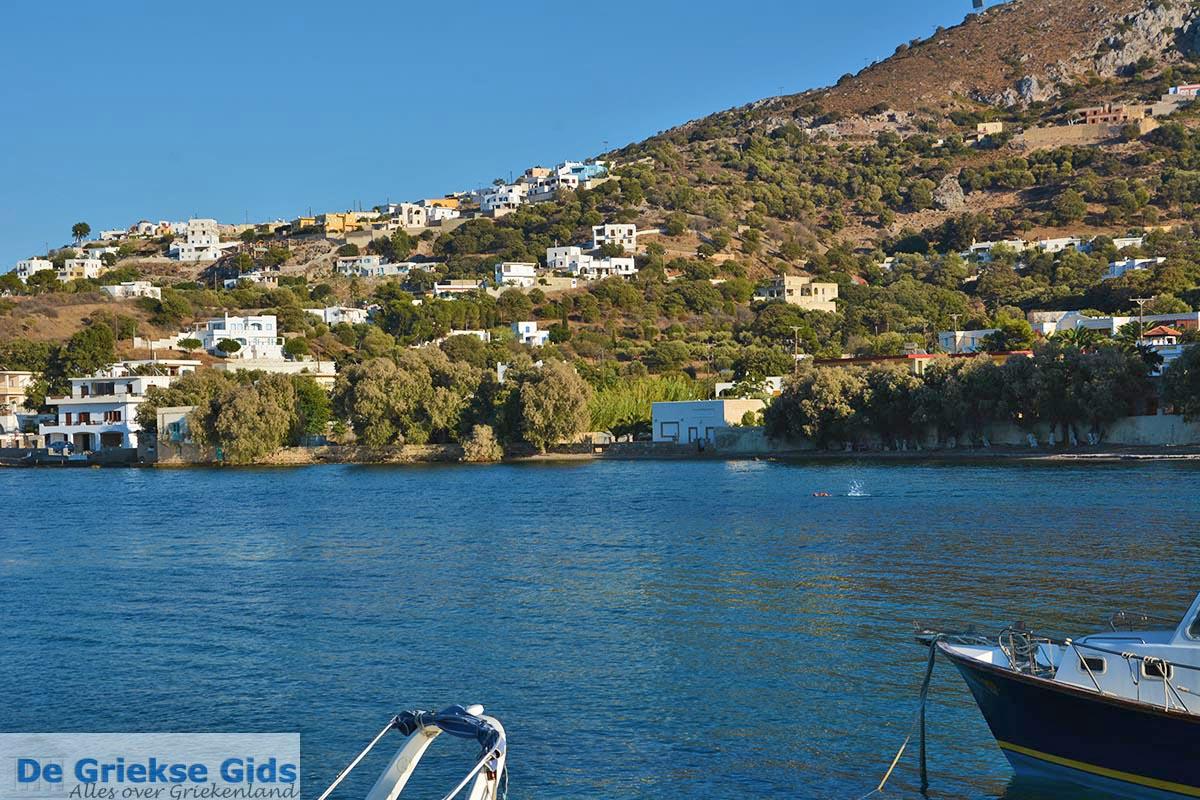 foto Krithoni - Eiland Leros - Griekse Gids Foto 3