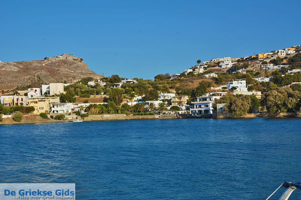 foto Krithoni - Eiland Leros - Griekse Gids Foto 4